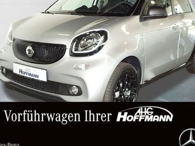 gebraucht Smart ForFour 66 kw Sportpaket Passion Panoramadach Si