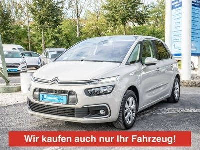 gebraucht Citroën C4 SpaceTourer / Picasso HDI 130 Selection