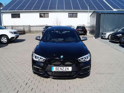 gebraucht BMW M135 i M-Technic S&S NAVI SHZ PDC SHD LMF