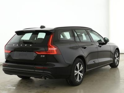 gebraucht Volvo V60 D3 Geartronic Navi LED Winter-Paket PDC/H