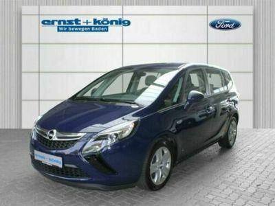 gebraucht Opel Zafira Tourer 1.6 CDTIecoFLEX Start/St. Edition