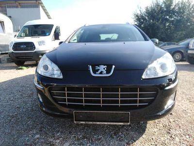 gebraucht Peugeot 205 407 Sport V6 HDi FAPBi-Turbo Automatik