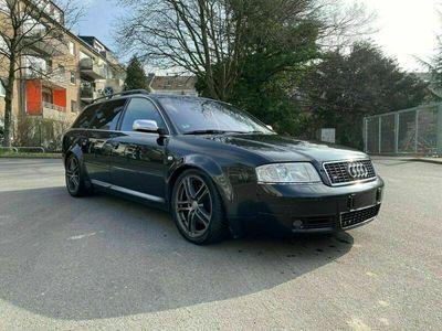 gebraucht Audi S6 Avant als Kombi in Bezirk 5