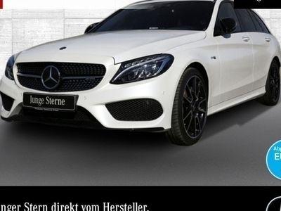 gebraucht Mercedes C43 AMG Mercedes-AMG4MATIC T-Modell