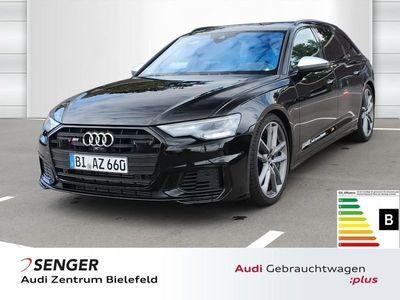 gebraucht Audi S6 Avant TDI Navi Plus Matrix LED Tour Stadt B&O