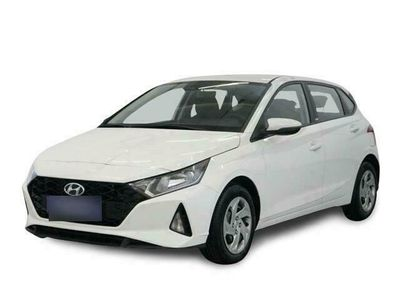 gebraucht Hyundai i20 NEW1.0 T-GDI 48V 7-DCT Select,Funktionspak.