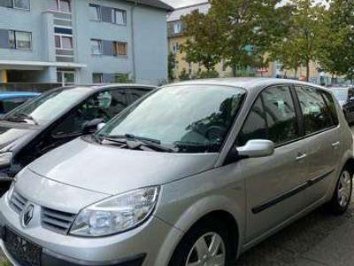 gebraucht Renault Scénic 2.0 16V Avantage