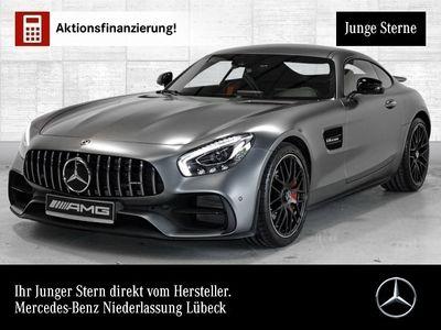 gebraucht Mercedes AMG GT S Cp. AeroPak Perf-Abgas Burmester COMAND