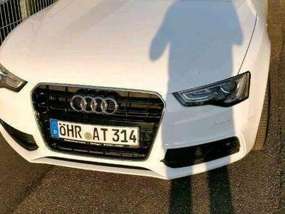 gebraucht Audi A5 Sportsback S line 1,8 Benziner als Limousine in Öhringen