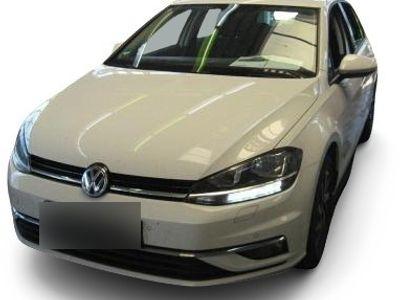 gebraucht VW Golf VII Golf1.4 TSI BMT Sound ACC Mavi Klima