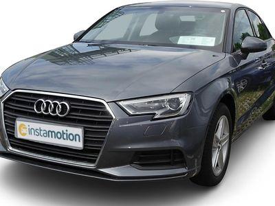 gebraucht Audi A3 A3Lim. 2.0 TDI Navi Xenon Einparkhilfe Sitzheiz