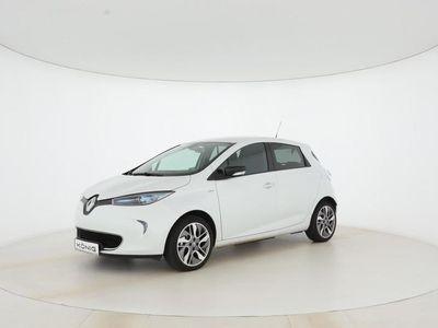 gebraucht Renault Zoe Life Z.E.40 Limited Automatik INCL. BATTERIE