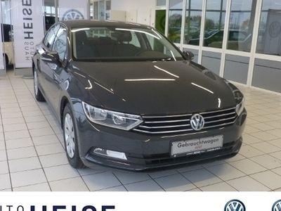 gebraucht VW Passat 1.4TSI Trendline AHK Klima