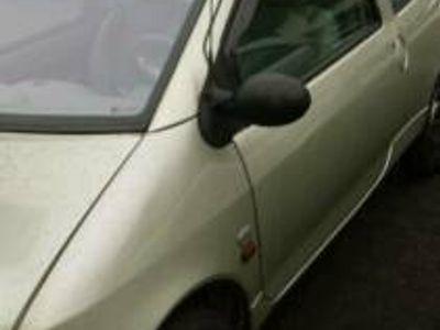 gebraucht Renault Twingo 1,2l