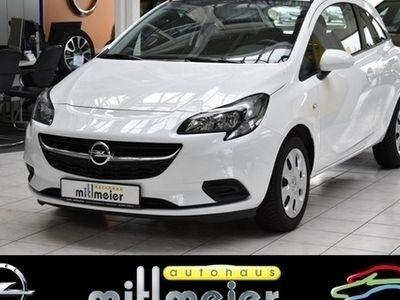 gebraucht Opel Corsa E 1.4T 3T 6-Gang