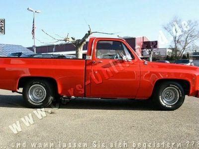 gebraucht Chevrolet C10 /454-BB /Turbo 400/ Silverado Street-Rod
