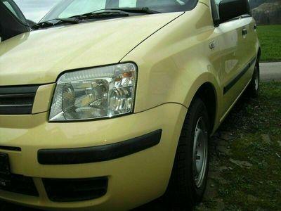 gebraucht Fiat Panda 1,2 kein Rost Neuteile 18-Monate ... als Kleinwagen in Waldshut-Tiengen