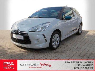gebraucht Citroën DS3 PureTech 110 Start & Stop SoChic
