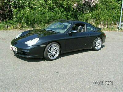 gebraucht Porsche 911 Targa