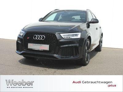 gebraucht Audi RS3 2.5 TFSI quattro S tronic Pano Navi Leder