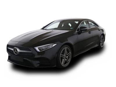 gebraucht Mercedes CLS400 d 4M AMG,COM,Multib,eSD,Distr,Kam,MBUX