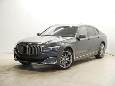 gebraucht BMW 745L e iPerformance Limousine, Laserlicht, Bowers & Wi