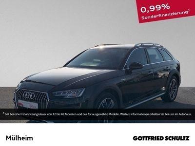 gebraucht Audi A4 Allroad allroad 3.0 TDI quattro S tronic AHK LED NAV AC