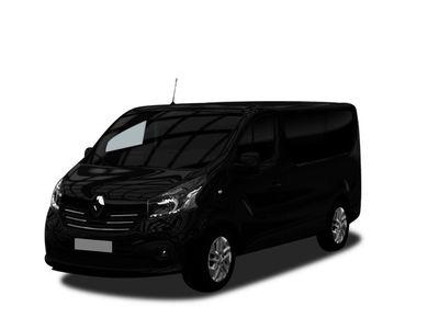 gebraucht Renault Trafic 1.6 Diesel