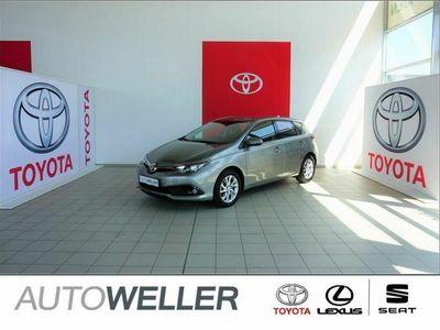 gebraucht Toyota Auris 1.2 Turbo Comfort *Klima Kamera Bluetooth*