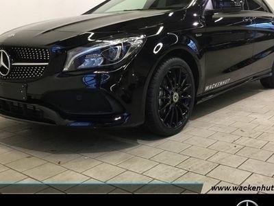 gebraucht Mercedes CLA200 Coupé Urban Style Edition/LED/Navi R-CD