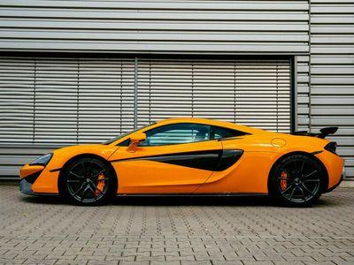 gebraucht McLaren 570S