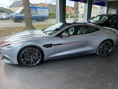 gebraucht Aston Martin Vanquish V12 Carbon