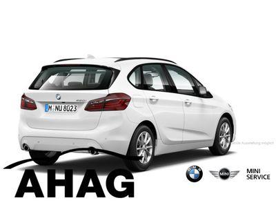 gebraucht BMW 220 Active Tourer i Steptronic DCT Advantage