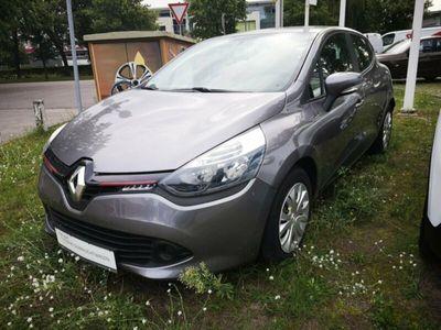gebraucht Renault Clio Expression 1.2 16V 75 Navi Klima