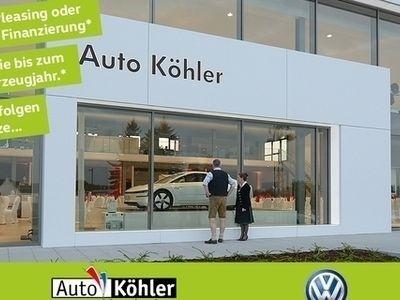 gebraucht VW Touareg TDi Trailer Assist 395.-EUR M. Leasingra Allrad LED Leder Kamera Automatik Einparkass Soul