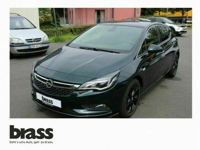 gebraucht Opel Astra 1.6 Turbo Start/Stop