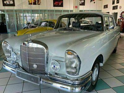 gebraucht Mercedes 230 deutsch im Topzustand als Limousine in Mülheim-Kärlich