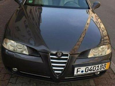 gebraucht Alfa Romeo 166 Alfa2.4 JTD 20V M-Jet Sportronic Luxury