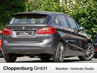 gebraucht BMW 218 Active Tourer d xDrive Active Tourer