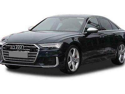 gebraucht Audi S6 S6Limousine TDI HD-MATRIX S-Sitze STHZG Pano
