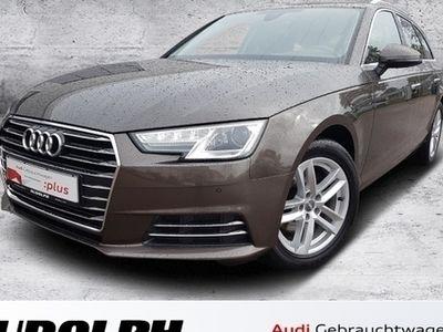 gebraucht Audi A4 Avant design 1.4 TFSI XENON NAVI PDCv+h SHZ