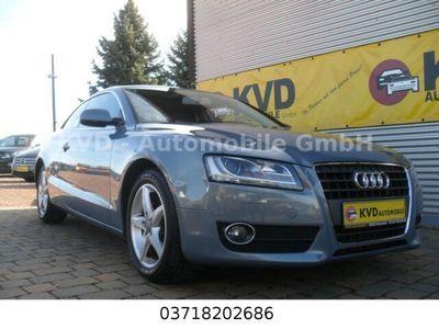 gebraucht Audi A5 Coupe 1.8 TFSI - Xenon - Sitzh.