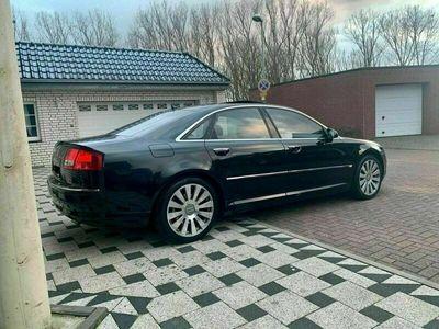 gebraucht Audi A8 4,2 TDI Quattro als Limousine in Bergheim