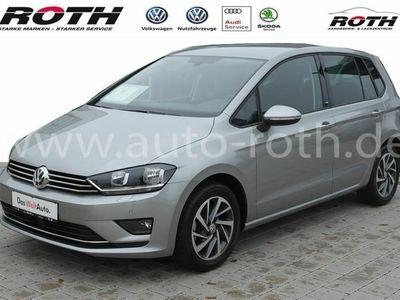käytetty VW Golf Sportsvan 1.4 TSI (BMT) Sound, DSG, Navi, App-Connect