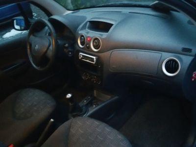 gebraucht Citroën C3 1.1 /1. Hand
