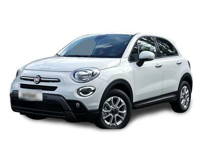 gebraucht Fiat 500X CROSS LOOK 1.0 ab 0,99%