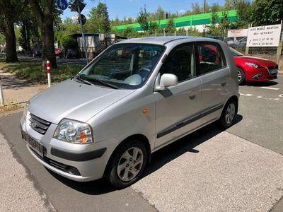 gebraucht Hyundai Atos 1.1 Comfort Version *KLIMA*