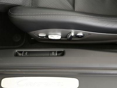 gebraucht Porsche 911 Carrera Cabriolet 991 (911) | Entry & Drive |