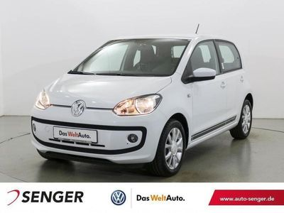 gebraucht VW up! up! club1.0 Navigation