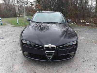gebraucht Alfa Romeo 159 Sportwagon als Kombi in Bottrop